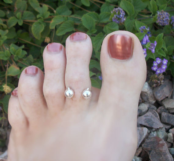 Toe Jewelry
