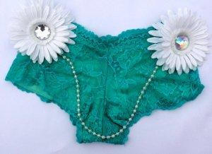 Handmade underwear