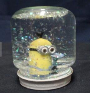 Minion Globe